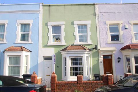 2 bedroom terraced house for sale - Bellevue Road, Totterdown, Bristol, BS4