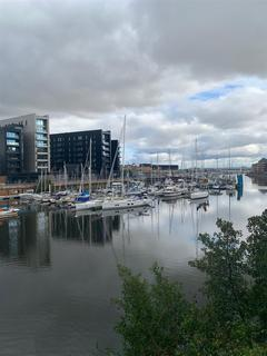 2 bedroom apartment to rent - Bayscape, Cardiff Marina, Cardiff Bay