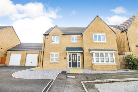 4 bedroom detached house for sale - Brompton Drive, Apperley Bridge, Bradford