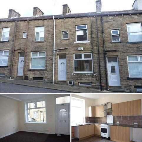 3 bedroom character property for sale - Sladen Street, Keighley, West Yorkshire