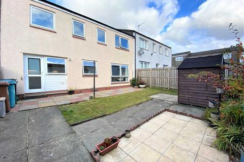 4 bedroom terraced house for sale - Melrose Road, Cumbernauld