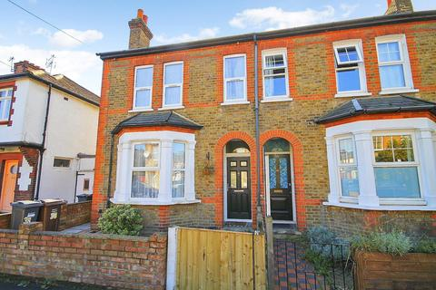 3 bedroom semi-detached house for sale - Queens Road, Feltham, TW13