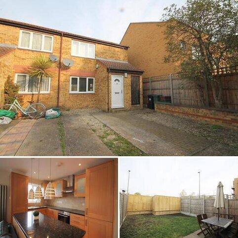2 bedroom semi-detached house for sale - Larkham Close, Feltham, TW13