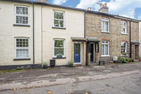 3 bedroom terraced house for sale - Manor Place, Staines-Upon-Thames, TW18