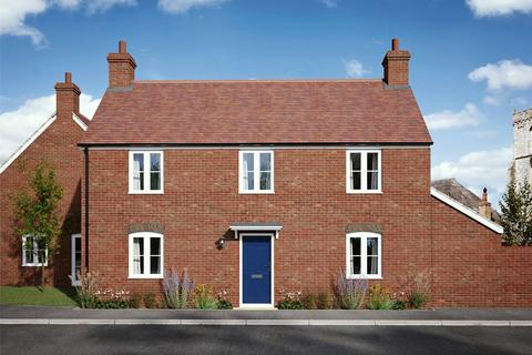 3 bedroom detached house for sale - Andover Road, Upavon, Pewsey, SN9