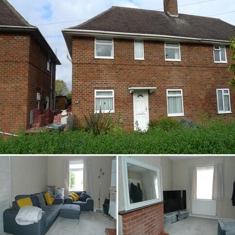 3 bedroom semi-detached house to rent - Woodthorpe Road, Loughborough