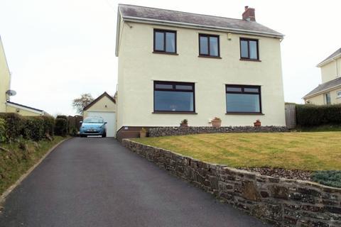 4 bedroom detached house for sale - 44 dunvant Road, Three Crosses, Swansea,