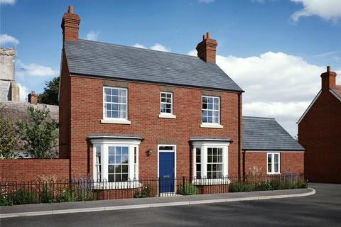 3 bedroom detached house for sale - High Street, Upavon, Pewsey, SN9