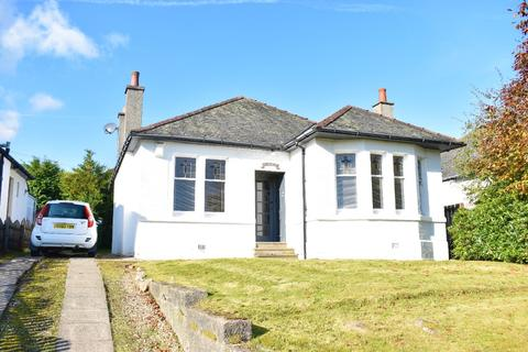 2 bedroom detached bungalow for sale - Stamperland Gardens, Clarkston, Glasgow, G76 8HQ
