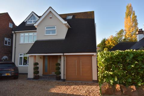 5 bedroom detached house for sale - Wollaton Vale, Wollaton, NG8 2PD