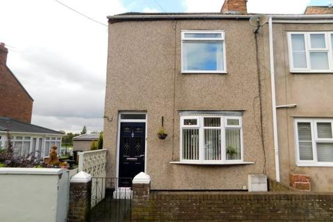 3 bedroom terraced house for sale - GROVE COTTAGES, COXHOE, DURHAM CITY