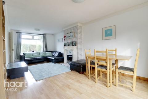 3 bedroom semi-detached house for sale - Eastglade Road, Nottingham