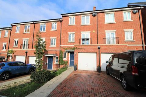 4 bedroom terraced house for sale - Pearmain Lane, Ipswich