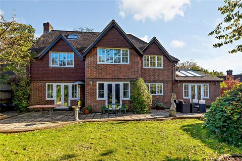 7 bedroom detached house for sale - The Ridge, Cold Ash, Thatcham, RG18