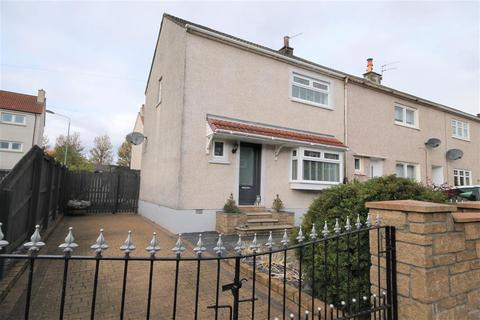 2 bedroom terraced house for sale - Blackness Street, Shawhead, Coatbridge