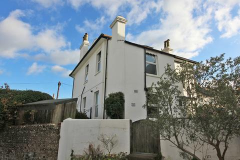 4 bedroom maisonette for sale - Crescent Road, Brighton BN2