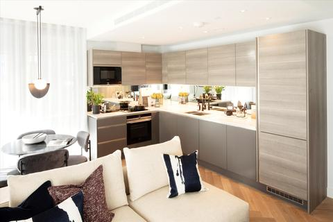 2 bedroom flat for sale - A-01-05 HKR, Hackney Road, London, E2