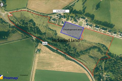 Land for sale - Binside, Cairne, By Huntly AB54 4TQ