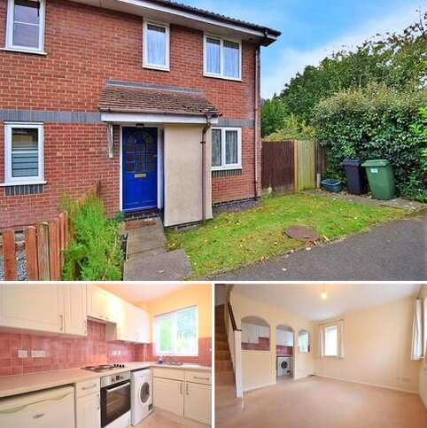 1 bedroom house to rent - The Cornfields, Hatch Warren, Basingstoke, Hampshire, RG22