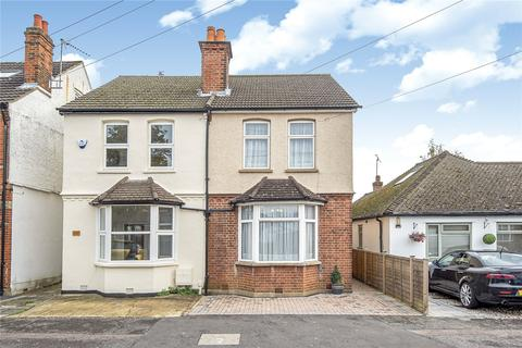 3 bedroom semi-detached house for sale - Hilliard Road, Northwood, Middlesex, HA6
