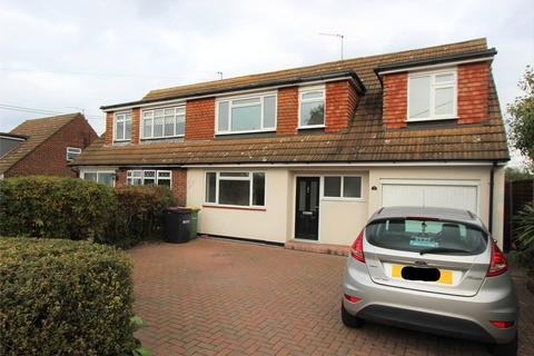 4 bedroom semi-detached house to rent - Eastcheap, Rayleigh, SS6