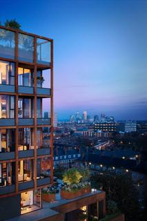 2 bedroom flat for sale - A-03-06 HKR, Hackney Road, London, E2