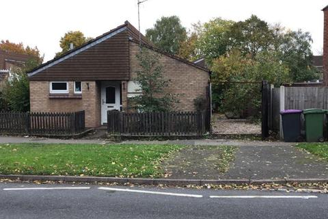 2 bedroom detached bungalow for sale - Hurleybrook Way, TF1