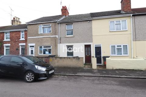 1 bedroom terraced house to rent - Ferndale