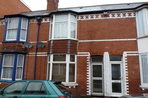 2 bedroom terraced house to rent - St Davids