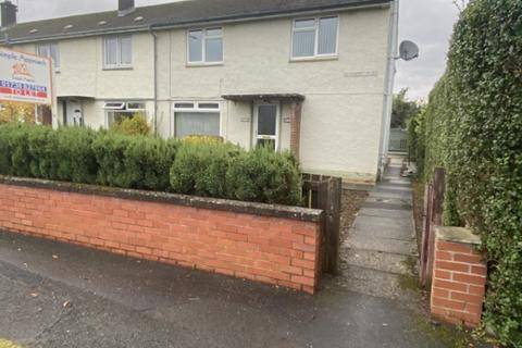 4 bedroom semi-detached house to rent - Stormont Road, Scone, Perthshire, PH2 6PJ