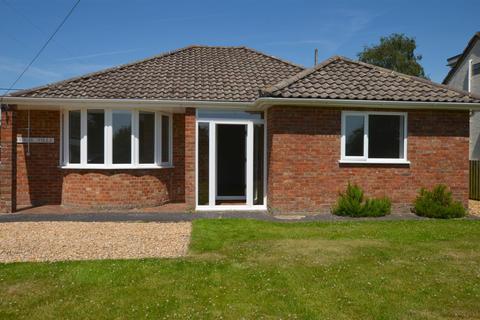 3 bedroom property to rent - Littleworth, Littleworth, Pewsey, SN9