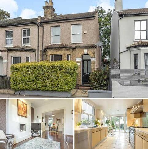 3 bedroom semi-detached house for sale - Westmoreland Road, Bromley
