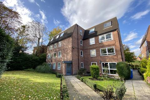 2 bedroom flat to rent - Brooklyn Court Wilmslow Road, Manchester, M20 3NB