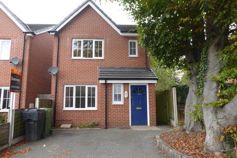 3 bedroom detached house to rent - BROAD STREET, BROMSGROVE B61