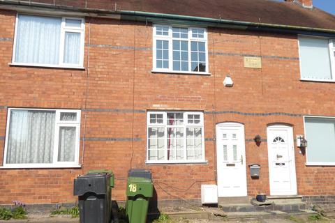 2 bedroom terraced house to rent - WALTON ROAD, BROMSGROVE B61