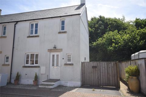 2 bedroom end of terrace house to rent - Camelford, Cornwall
