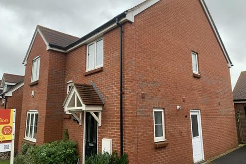 4 bedroom detached house to rent - Hope Way,  Oxford,  OX2