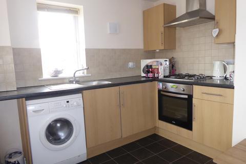1 bedroom flat to rent - KINGS COURT, ROCK HILL, BROMSGROVE B61