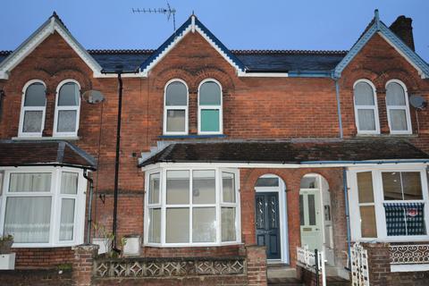3 bedroom terraced house to rent - Lugley Street, Newport PO30
