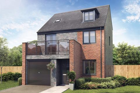 4 bedroom detached house for sale - Plot 42, The Lincoln at Cathedral View, Illingworth Grove, Whinney Hill DH1