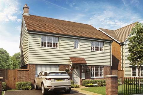 4 bedroom detached house for sale - Plot 13, The Strand at Mascalls Grange, 3 Dumbrell Drive TN12