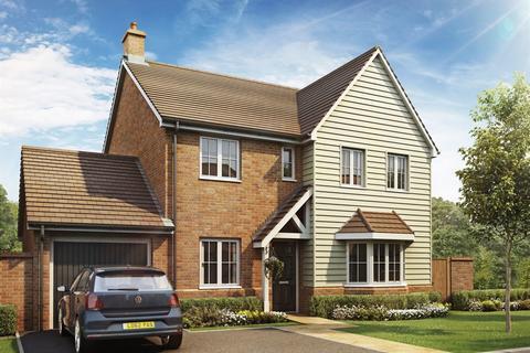 4 bedroom detached house for sale - Plot 14, The Mayfair at Mascalls Grange, 3 Dumbrell Drive TN12
