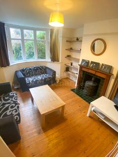 4 bedroom house share to rent - HOWARD AVENUE