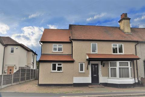 4 bedroom semi-detached house for sale - Slewins Lane, Hornchurch, Essex, RM11