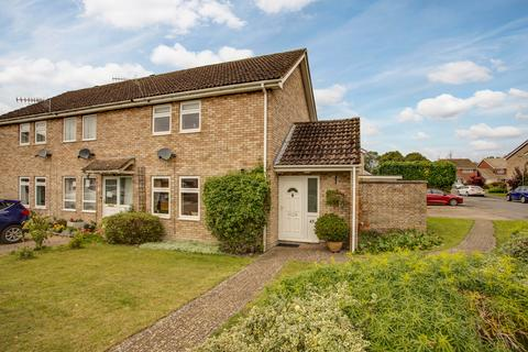 2 bedroom end of terrace house for sale - Northcroft, Wooburn Green