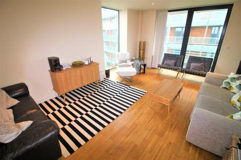 2 bedroom apartment for sale - 3 Kelso Place, Manchester M15
