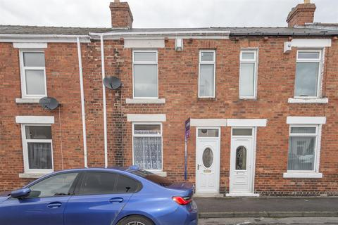 3 bedroom terraced house to rent - Hawthorn Terrace, Stanley, DH9 7TL