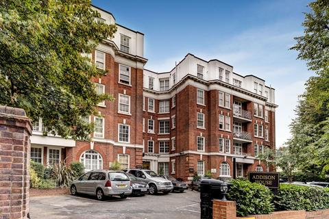 1 bedroom flat for sale - Grove End Road , St John's Wood NW8