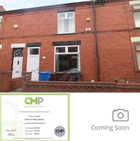 2 bedroom terraced house to rent - Lowe Street, Golborne WA3