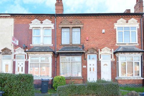 2 bedroom terraced house for sale - Portland Road, Birmingham, B17
